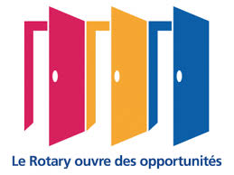 Rotary - Le Rotary ouvre des opportunités