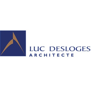 Luc Desloges Architecte